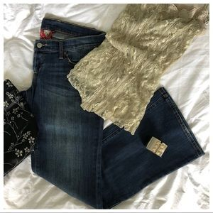 Like New - Women's Lucky Jeans Size 6